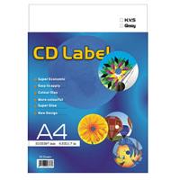 CD címke reklám öntapadók